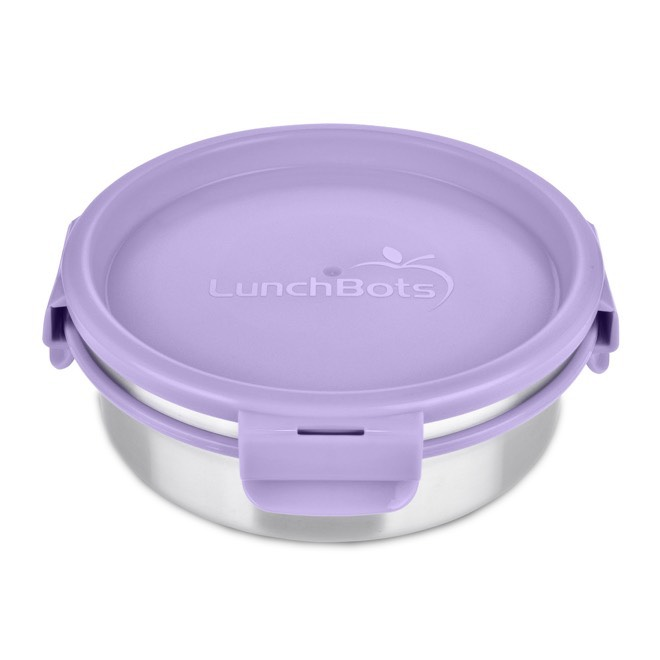 LunchBots Clicks 750ml - Lavender
